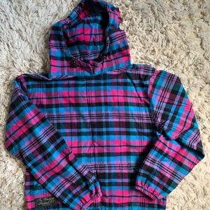 Vermont Flannel Company Pullover